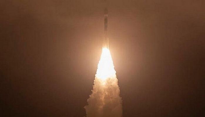 NASA kosmosa 1 milyard dollarlıq buzlaq araşdırma peyki göndərdi