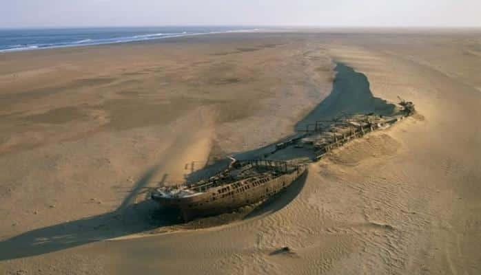 Самые потрясающие и опасные пляжи в мире