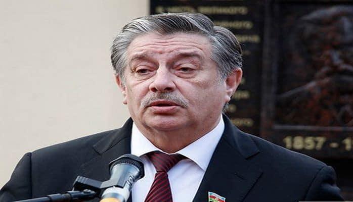 Mixail Zabelin yenidən Azərbaycan Rus İcmasının sədri seçildi