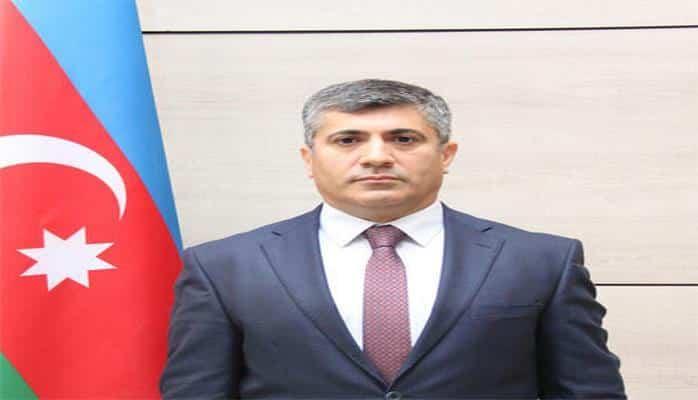 Назначен председатель правления Азербайджанского института пищевой безопасности