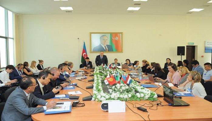 В Баку начала работу международная конференция по сельскому хозяйству