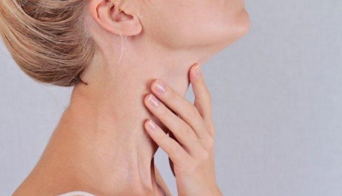 Какие продукты помогут нормализовать работу щитовидной железы