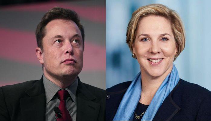 Elon Musk İstifa Etti, Onun Yerine Robyn Denholm Geldi