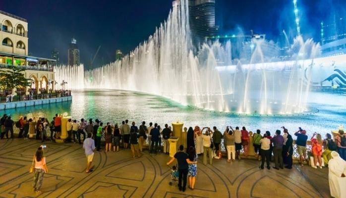 Dubay dünyanın ən cəlbedici şəhərləri sırasına daxil olub
