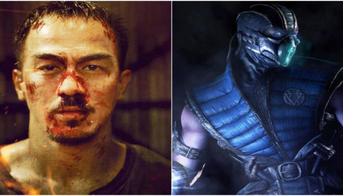 Названы актеры, которые сыграют в новом фильме Mortal Kombat