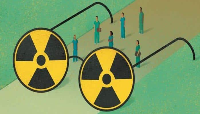 Radyasyon Hakkında Bilmeniz Gereken Gerçekler