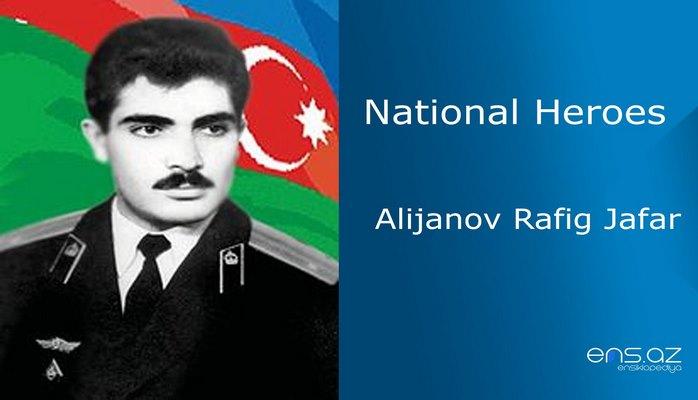 Alijanov Rafig Jafar