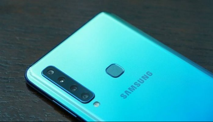 Samsung Galaxy A10 geliyor! İşte detaylar!