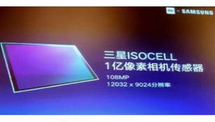 """""""Xiaomi"""" 108 meqapiksel kameralı smartfon üzərində çalışır"""