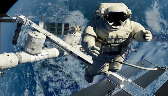 В NASA назвали главные качества астронавтов