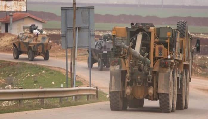 İdlib'de gözlem noktasına saldırı (TSK karşılık verdi)