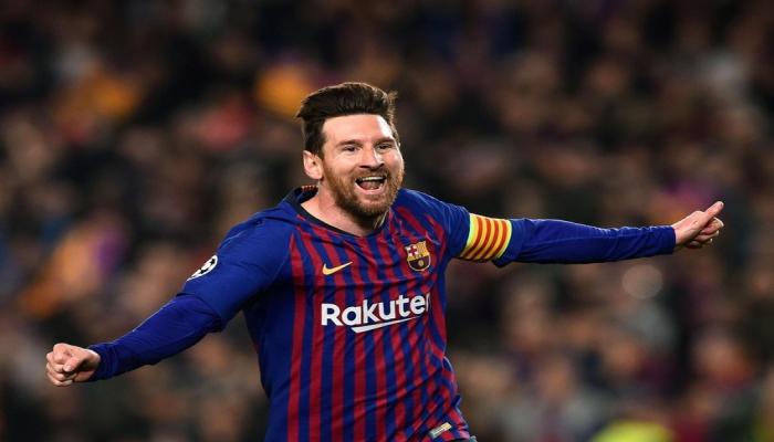 """KİV: Qvardiola Messiyə """"Barselona""""da qalmağı məsləhət görüb"""