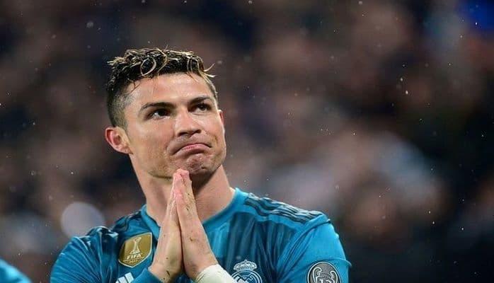 """Ronaldo """"Real"""" azarkeşlərinə məktub yazdı"""