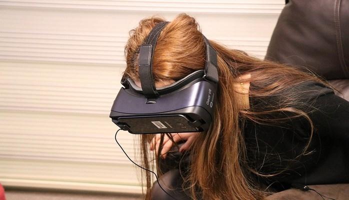 Virtual gerçəklik ilə qorxularımıza qalib gələ bilərikmi?