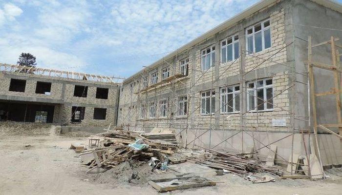 Минобразования сдаст 43 школы в начале учебного года