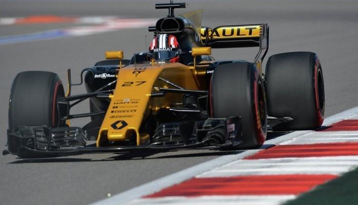 Немецкий гонщик Нико Хюлькенберг: 150-й Гран-при — это просто число