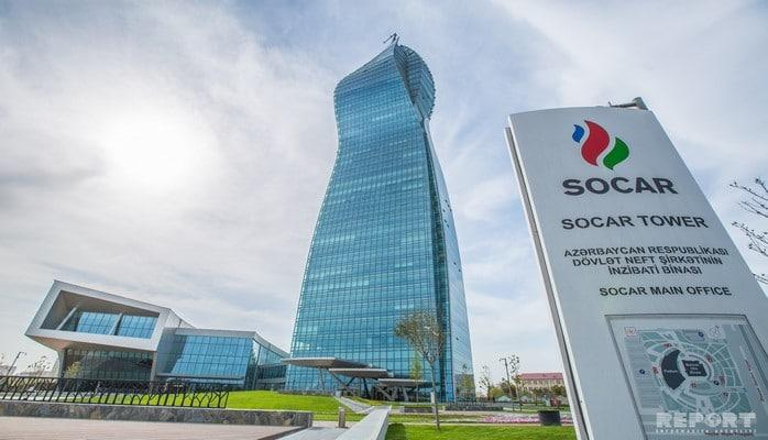 SOCAR опубликовал данные по бурению, добыче и экспорту за третий квартал года