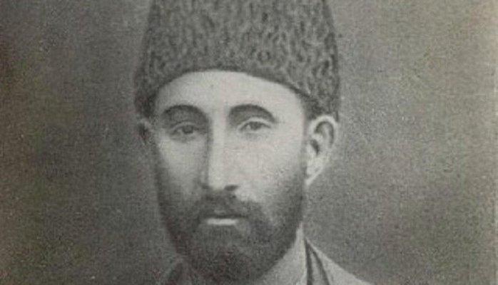 Seyid Əzim Şirvani: şair, maarifçi, publisist