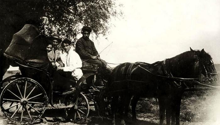 Взгляд в прошлое: история Музея азербайджанского театра
