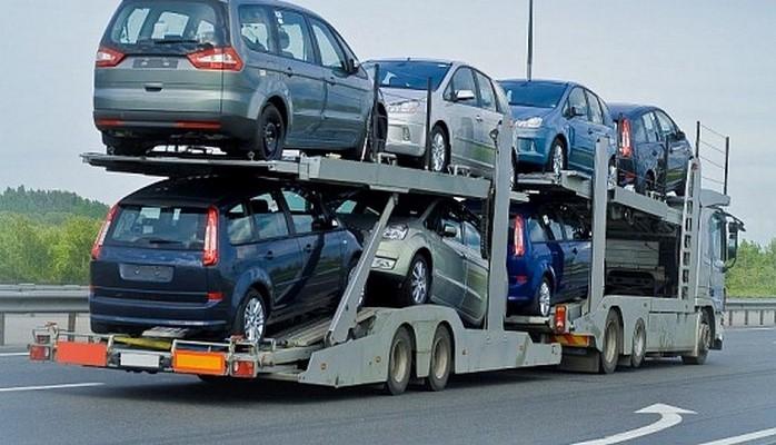 В Таджикистане импорт транспортных средств увеличился на 76,3%, а экспорт сократился на 75,7%