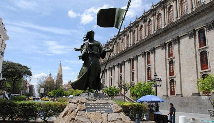 On iki yaşlı oğlan Meksika Milli Avtonom Universitetinin tələbəsi oldu