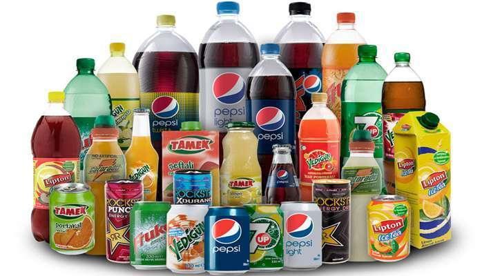 Учёные доказали опасность газированных напитков
