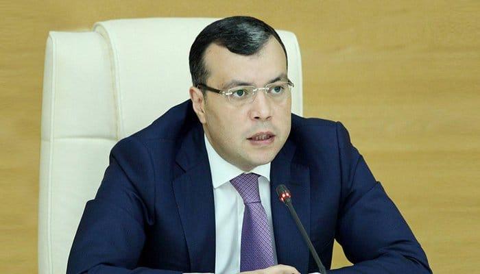 Sahil Babayev: Ailədə 1 nəfər işləyirsə, digər üzvlərə yardım olmayacaq