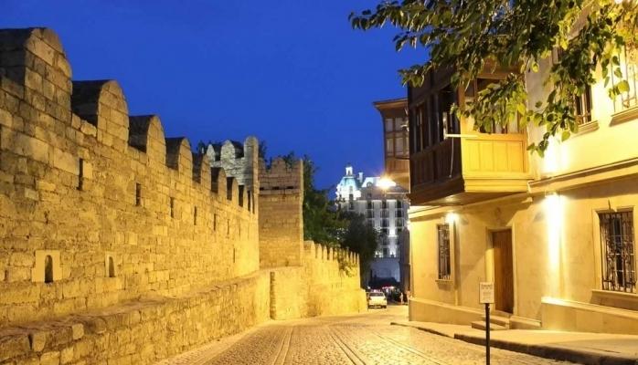 Azərbaycanın üç ən böyük şəhər-qalası