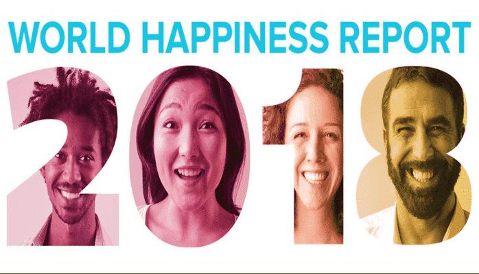 Türkiye Diğer Ülkelerden Daha mı Mutlu? 2018 Mutluluk Raporu'na Göre Dünyanın En Mutlu Ülkeleri