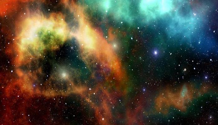 Ученые: Вселенные с двумя измерениями могут быть обитаемыми