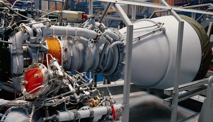 """""""Роскосмос"""" начал производство самых мощных в мире ракетных двигателей"""