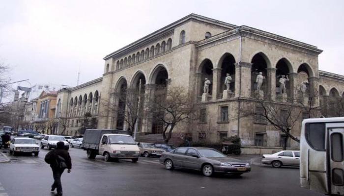 Азербайджанская национальная библиотека работает в режиме онлайн