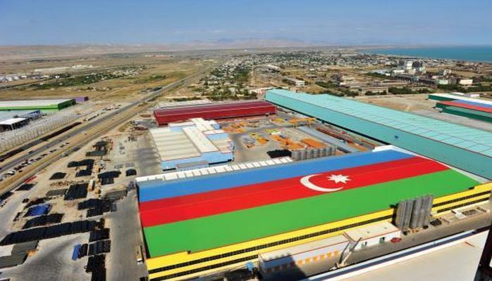 Сумгайытский технопарк начал экспорт кабельной продукции в Кыргызстан