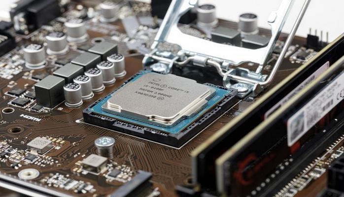Компания Intel заявила о превосходстве своих процессоров над AMD