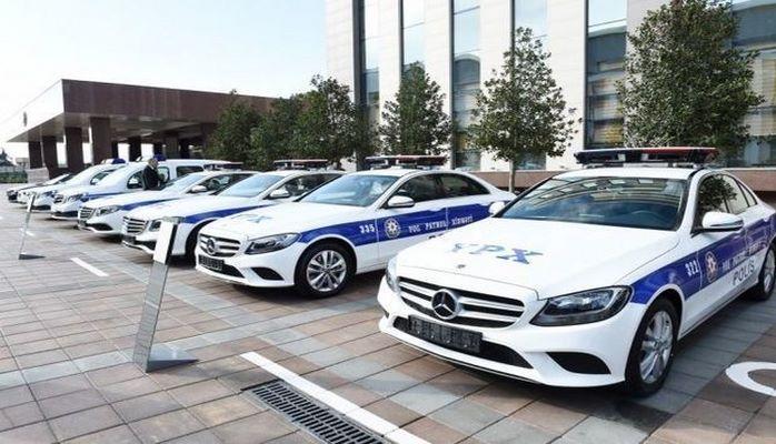 Скрытый радар и распознавание номера: новые автомобили ГДП