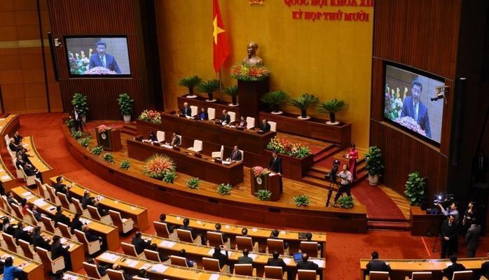 Избран новый президент Вьетнама