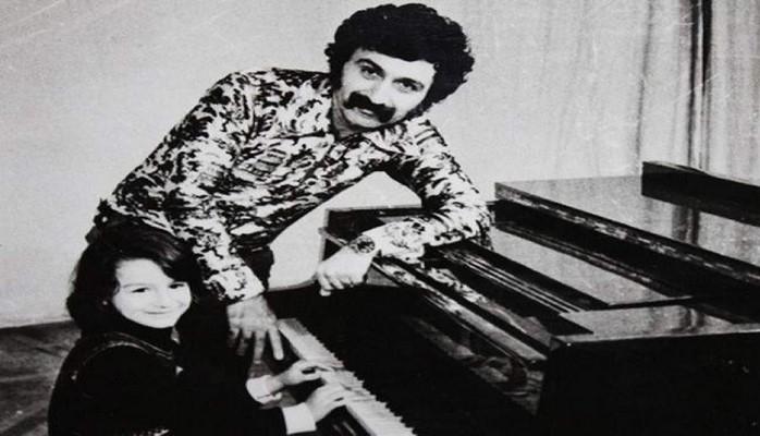 Сегодня день рождения выдающегося азербайджанского джазмена Вагифа Мустафазаде