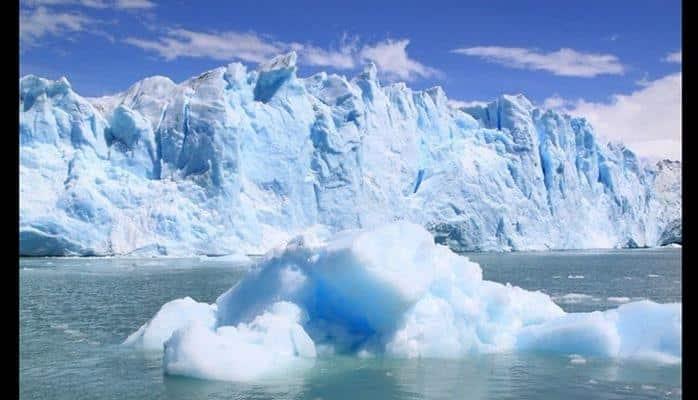 Ученые назвали риск таяния ледников