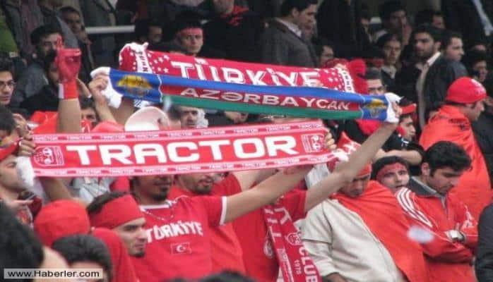 """""""Traktor"""" klubu """"Traktor Azərbaycan F.C"""" adlanacaq"""