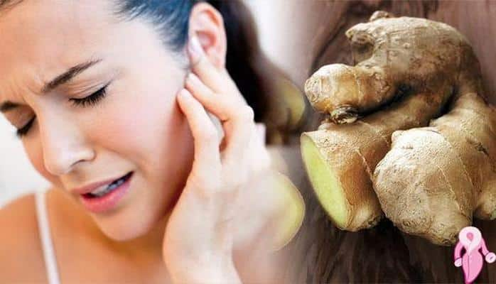 Kulak Ağrısının Bitkisel Tedavisi, Doğal Çözümü