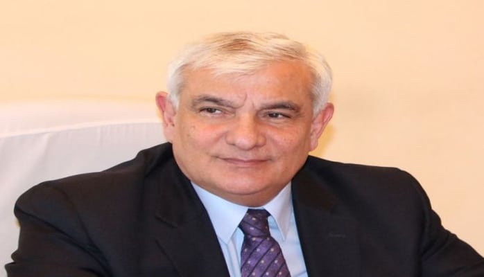 Драган Дамьянович поблагодарил азербайджанского ректора