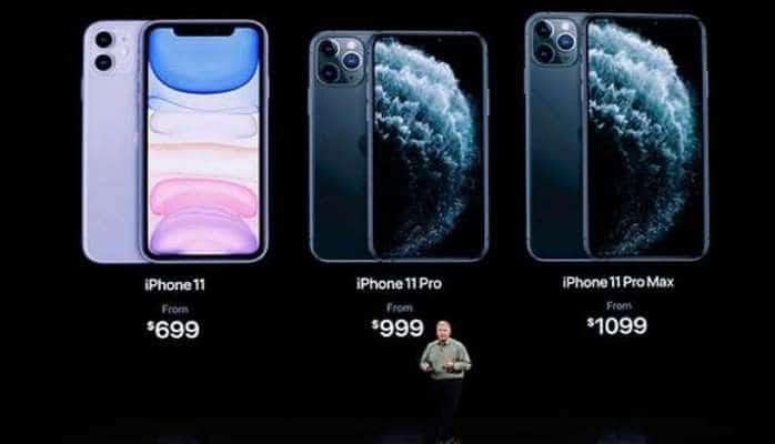 """""""Apple"""" şirkəti """"iPhone 11"""" istehsalını artırır - 8 milyon ədəd"""