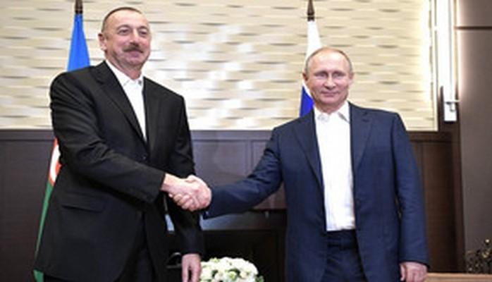 Завотделом ПЕА: Россия старается для скорейшего урегулирования нагорно-карабахской проблемы