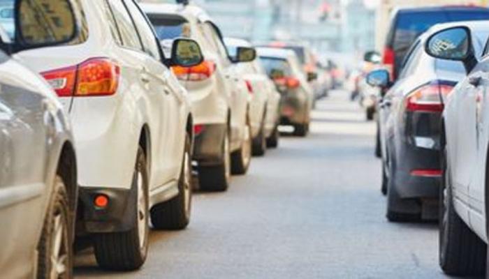Buxarest gərgin trafikə görə dünyada beşincidir