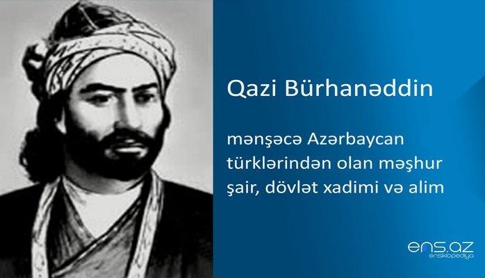 Qazi Bürhanəddin