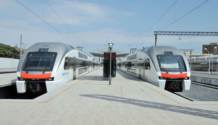Названа дата начала работы станции Пиршаги