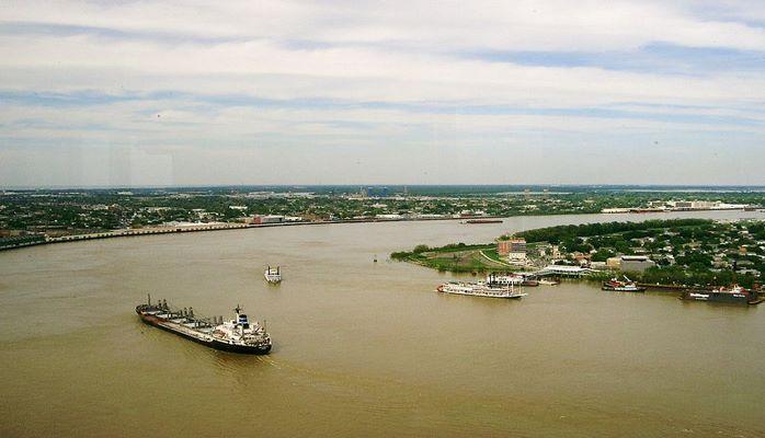 Mississippi Nehri