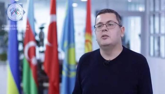 Ali Radanın deputatı Qarabağ münaqişəsinin həlli yollarından danışdı