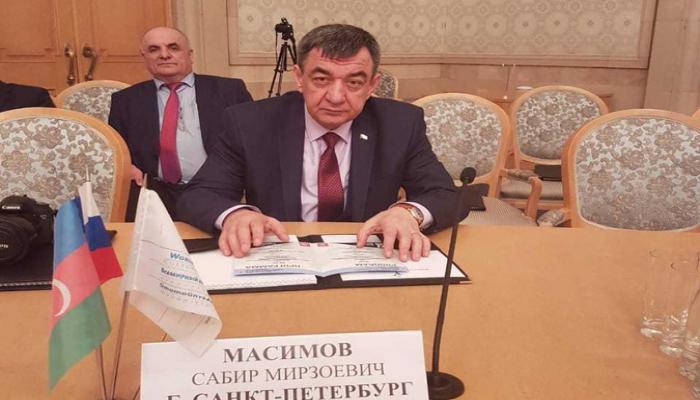 Азербайджанец переизбран в России депутатом