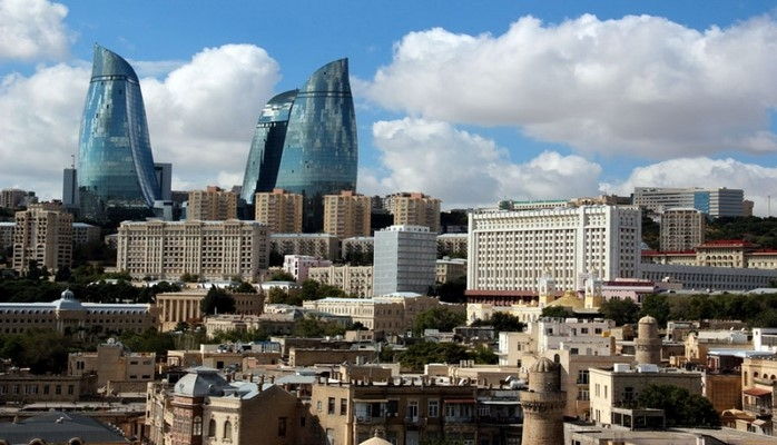 За последние 15 лет в Азербайджане осуществлялась последовательная политика, направленная на укрепление демократических институтов